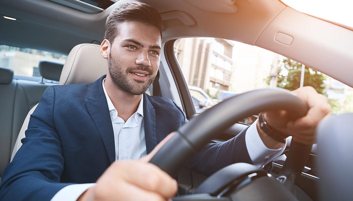 Egyéni vállalkozónak munkavégzés céljából biztosított személygépkocsi adózása